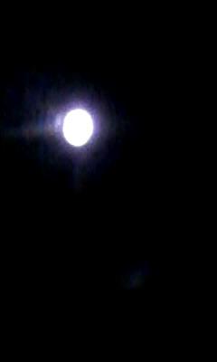 月の愛で方 (^-^)